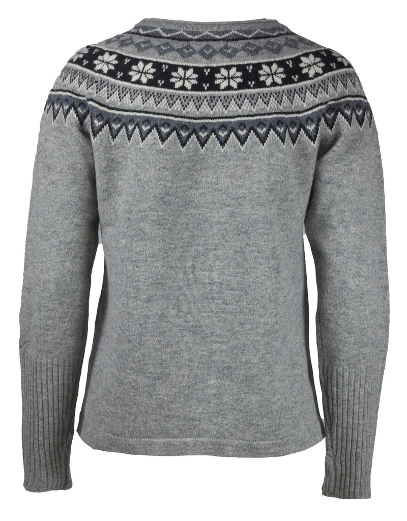 Scandinavian Sweater
