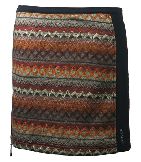 Patsy Short Skirt
