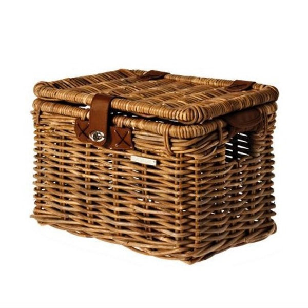 Basil Denton Medium Rattan Basket