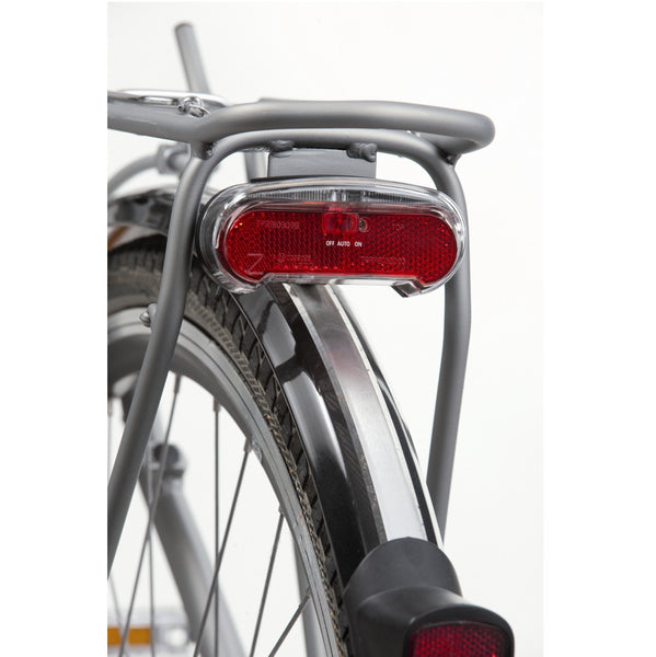 Axa Riff LED rear light