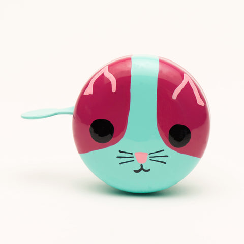 Beep Bicycle Bell - Kitty