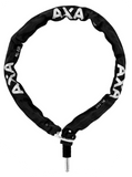 Axa Plug-in chain lock - Black