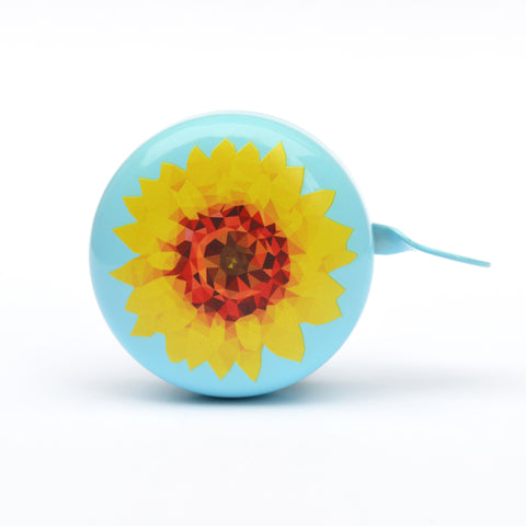 Beep Bicycle Bell - Sunflower