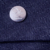Otto London Urban Poncho - Denim