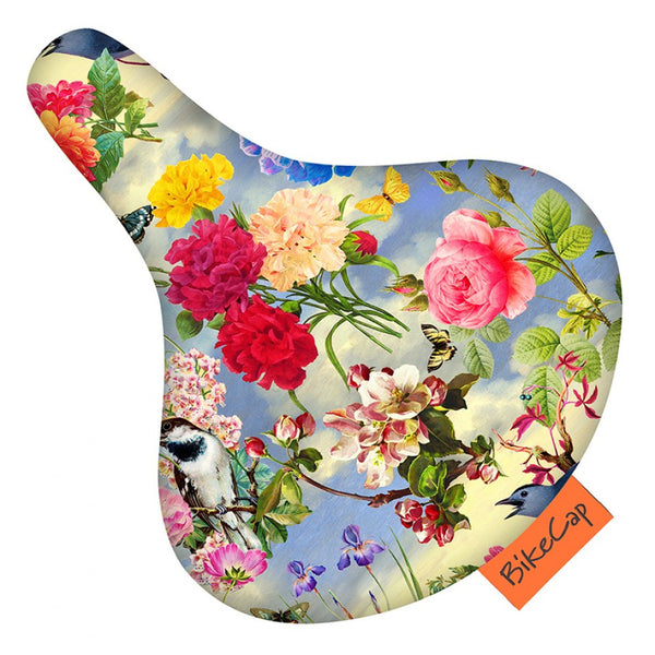 Bike Cap Birdy Seat Cover