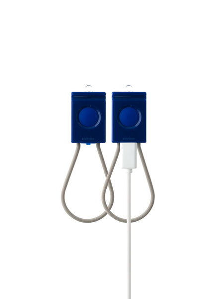 Bookman USB Light - Midnight Blue