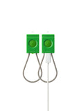 Bookman USB Light - Shamrock Green