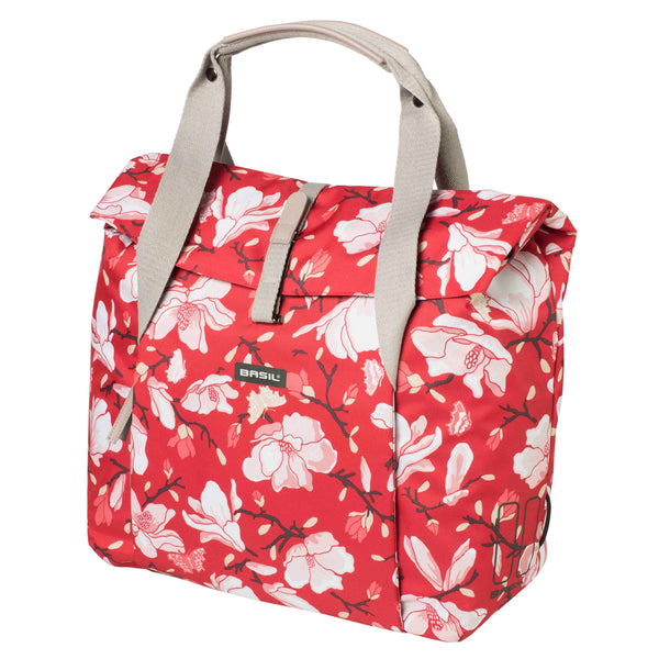 Basil Magnolia Shopper - 3 colours