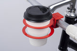 Bookman Cup Holder - Raging Red