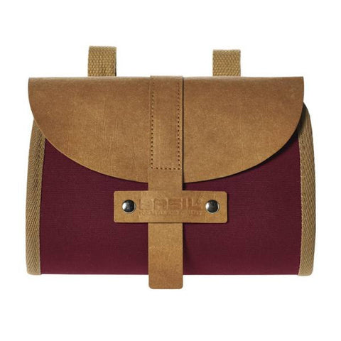 Basil Portland Saddle Bag - 3 colours