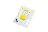 Bookman USB Light - Moon Yellow