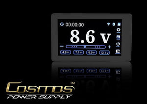 Cosmos Power Supply (Black)