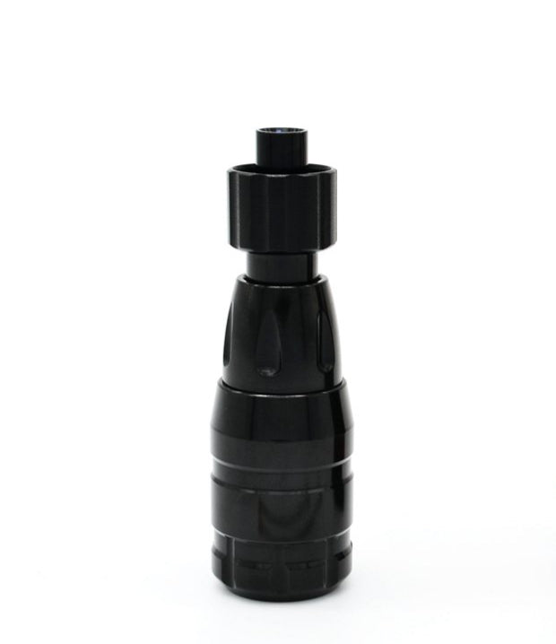 "1.25"" ALUMINUM ADJUSTABLE CARTRIDGE GRIP"