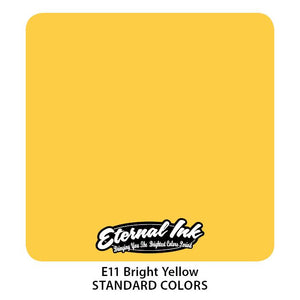 ETERNAL BRIGHT YELLOW