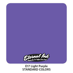 ETERNAL LIGHT PURPLE