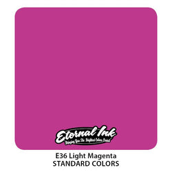 ETERNAL LIGHT MAGENTA