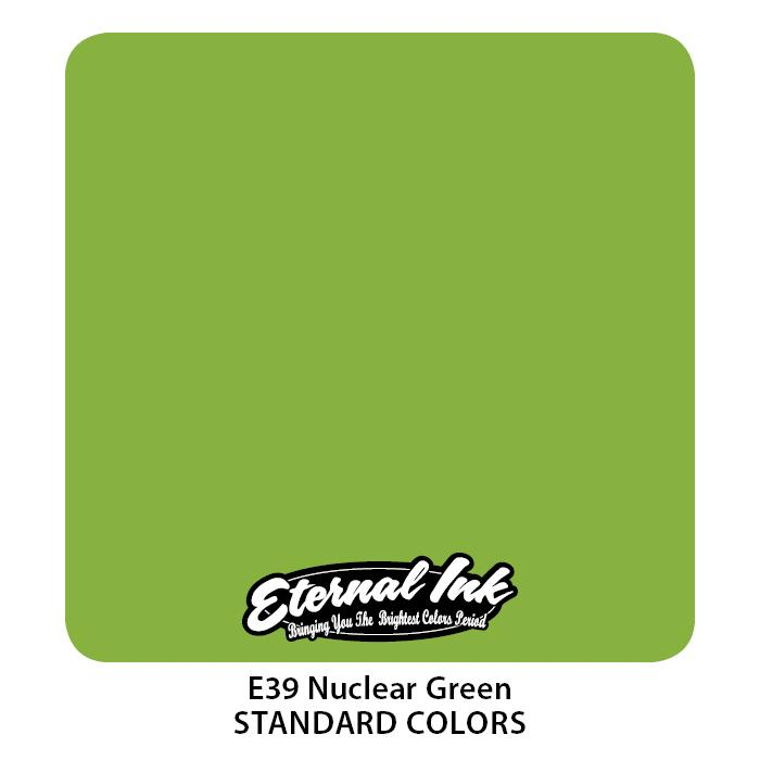ETERNAL NUCLEAR GREEN