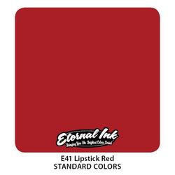 ETERNAL LIPSTICK RED