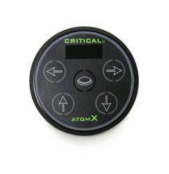 Critical Tattoo Atom X Power Supply - Black