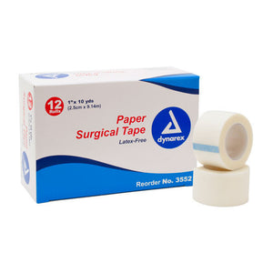 PAPER SURGICAL TAPE 1