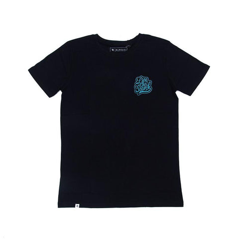 Rip Curl RC Live The Search T-Shirt (Black)