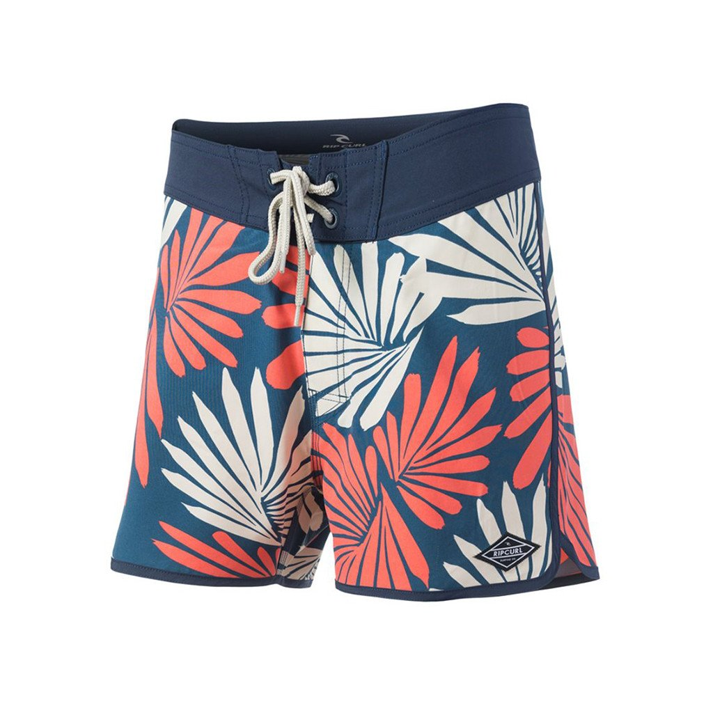"Rip Curl Retro Summer 16"" Boardshort (Red)"
