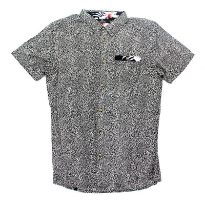 Rip Curl Search Vibes Short Sleeve Shirt