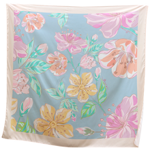 Load image into Gallery viewer, Square Foliole - Tender Peach