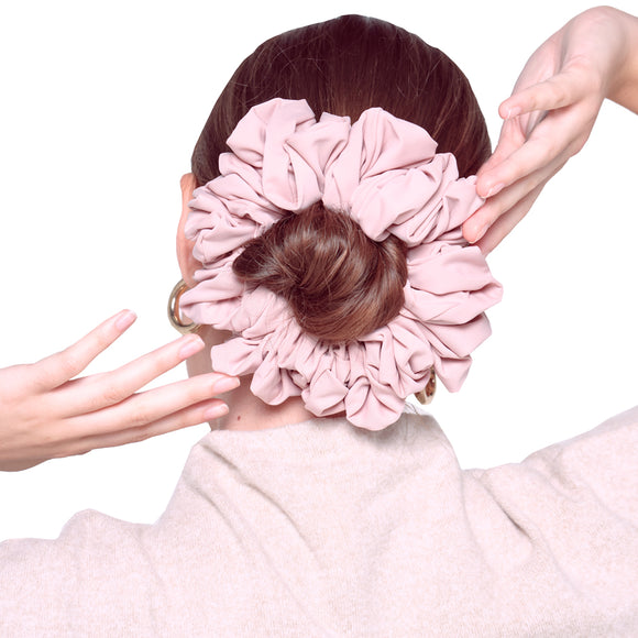 SCRUNCHY - LIGHT PINK