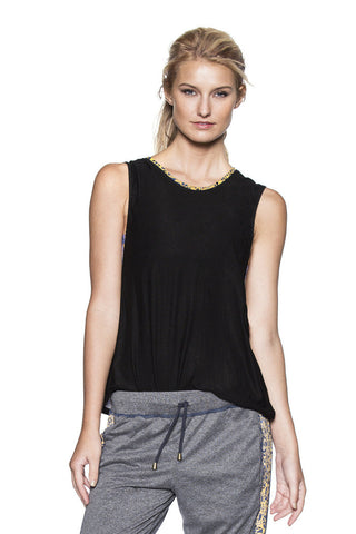 MAAJI 1562STX: SHADY FALL Tank Top