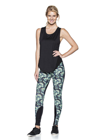MAAJI 1599SBX: GRAPHITE TIGHTS Leggings