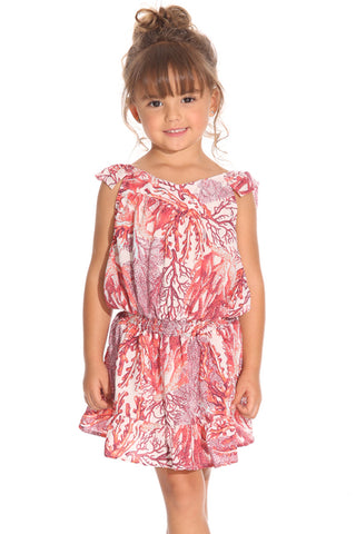 MAAJI Shine On Me Girl Short Dress