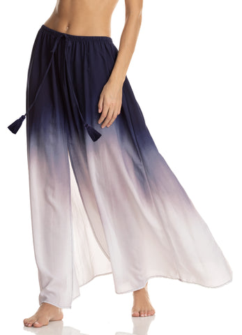 MAAJI Illusion Long Skirt