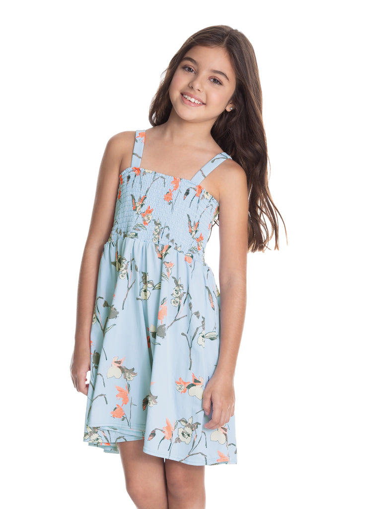 MAAJI Heather Girls Short Dress