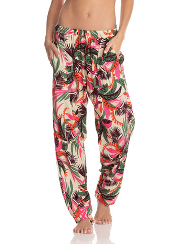 Maaji Desire Blooming Fierce Pants