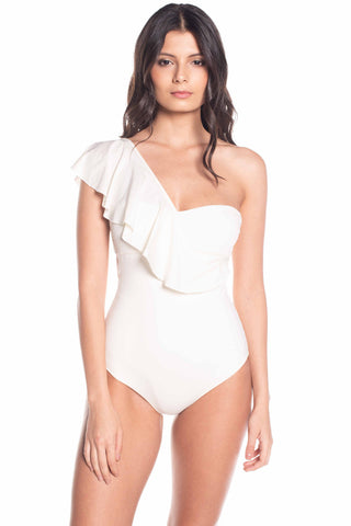 SAHA 19E28: Mambo  One Piece Swimsuit