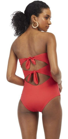 Encanto Red One piece swimsuit