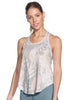 MAAJI Radiance Watercolor Pastel Tank Top