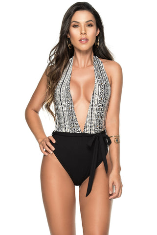 Juana One Piece Swimsuit