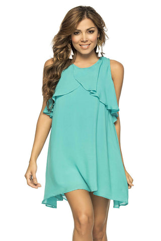 PHAX PF11810291: BEACHWEAR Short Dress