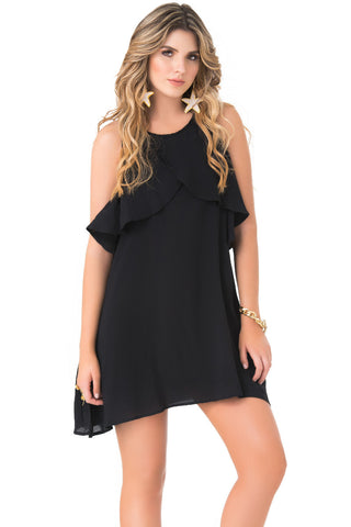 PHAX PF11810349: Beachwear Short Dress