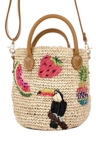 Style Cat Queensland: Bucket Sling  Bag