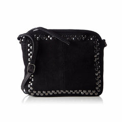 Pieces Vivian Suède crossbody