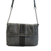 PIECES Parah Crossbody castlerock