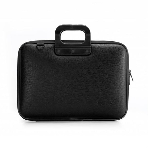 "Bombata Laptoptas 15,6"" ALL BLACK zwart"
