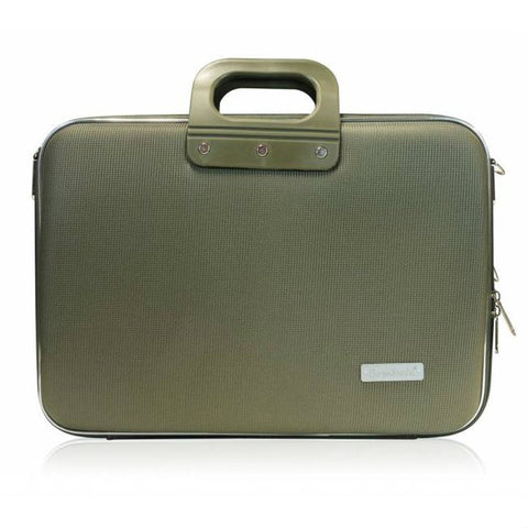 "Bombata Business 15.6"" groen"