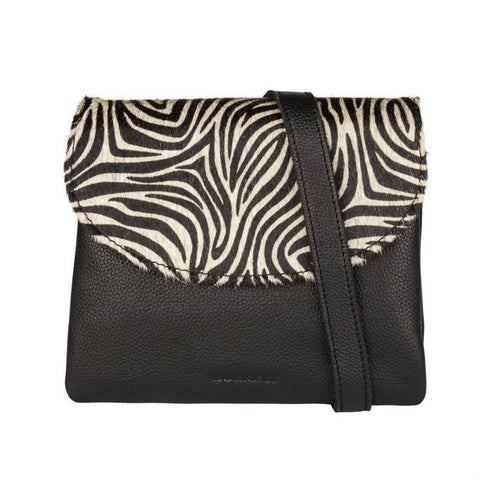 Burkely Festivaltas X-Over Hairon zebraprint