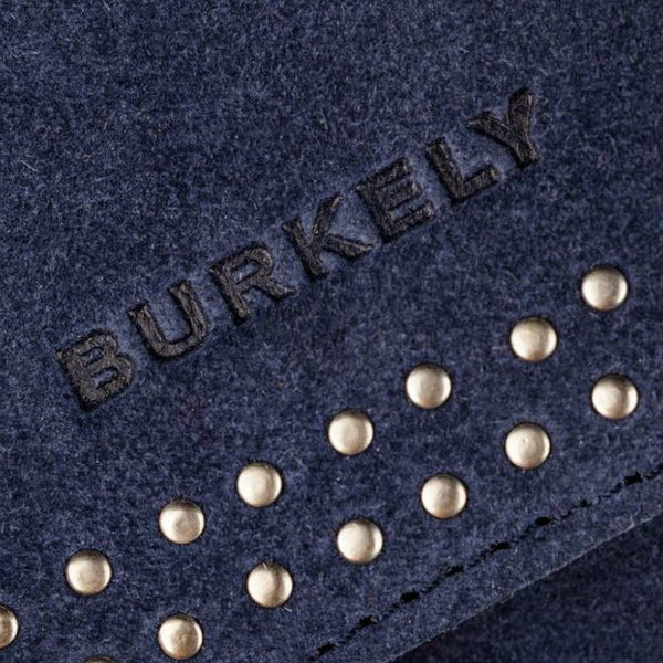 Burkely Festival X-Over Studs blauw
