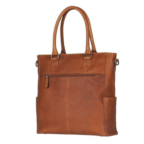 Burkely Antique Avery Shopper 13""