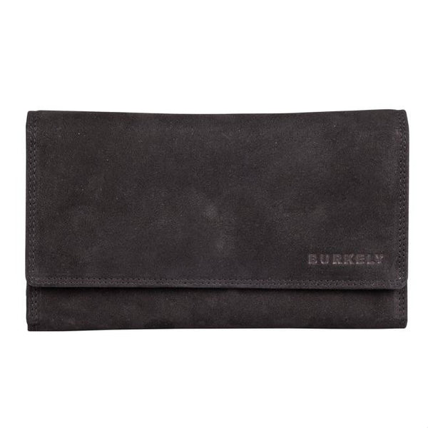 Burkely Stacey Multiwallet Large black